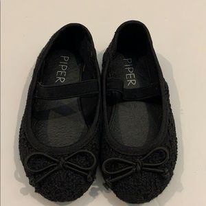Piper toddler girl shoes